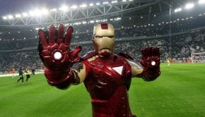 iron man juventus stadium 2