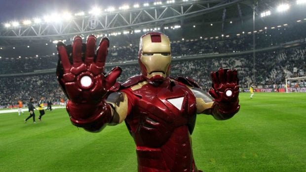 iron man juventus stadium 2