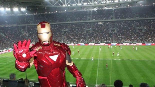 iron man juventus stadium 3