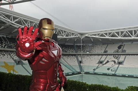 iron man juventus stadium 5