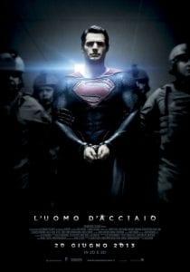 """""""L'uomo d'acciaio"""" 02"""