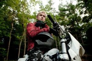 Ryan Gosling in un'immagine di Come un tuono