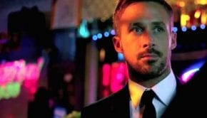 ryan gosling only god forgives