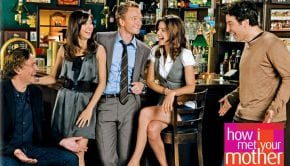 HIMYM Season 4 Promo how i met your mother 7569401 767 482