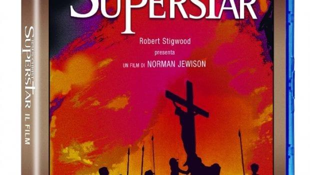 JesusChristSuperstar FIlm BD Pack 3D 748294483U