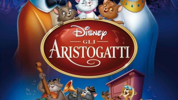 Verticale Aristogatti