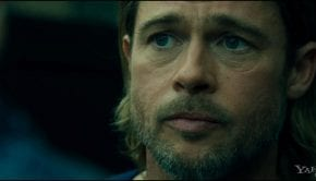 brad pitt world war z1