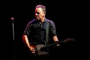Bruce Springsteen | © TERJE BENDIKSBY / Getty Images
