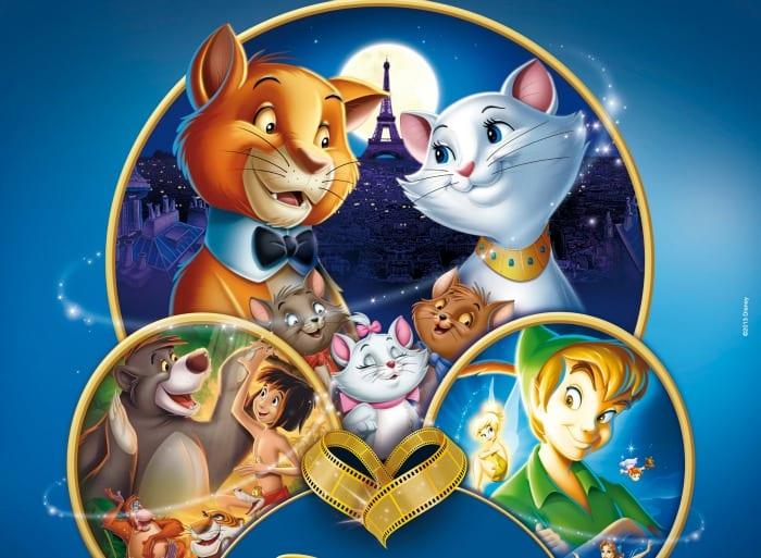 Disney Classici al cinema