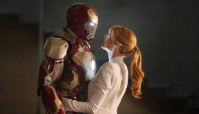 iron man 3 robert downey jr gwyneth paltrow