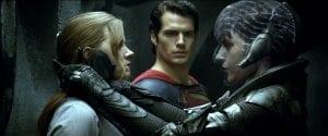 Superman, Lois e Faora