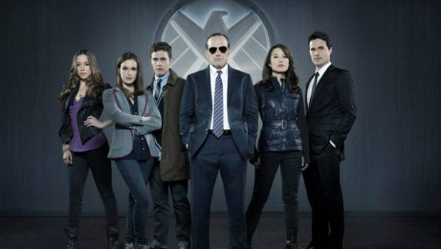 marvels agents of shield cast