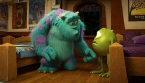 monsters university clip mike sulley