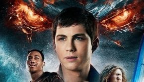poster percy jackson