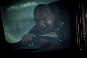 Paul Giamatti è Rhino in The Amazing Spider-Man 2