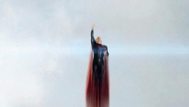 superman uomo d acciaio