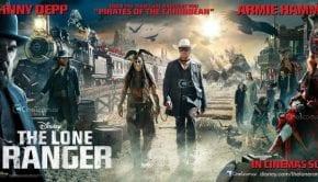the lone ranger new banner