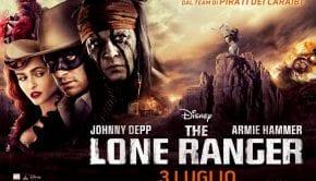 3x2 LoneRanger