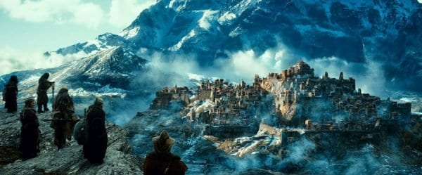 hobbit desolation smaug 2
