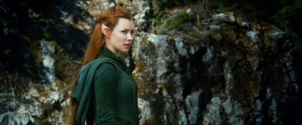 hobbit desolation smaug evangeline lilly