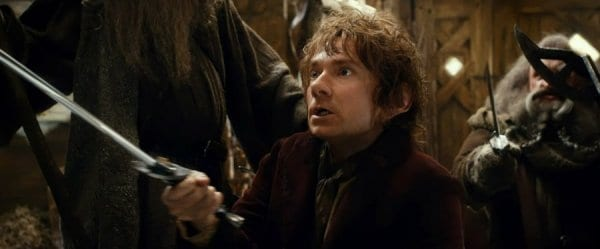 hobbit desolation smaug martin freeman
