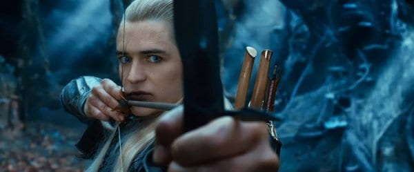 hobbit desolation smaug orlando bloom