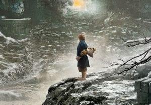 Martin Freeman è di nuovo Bilbo Baggins in Lo Hobbit - La desolazione di Smaug