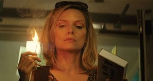 Michelle Pfeiffer in The Family