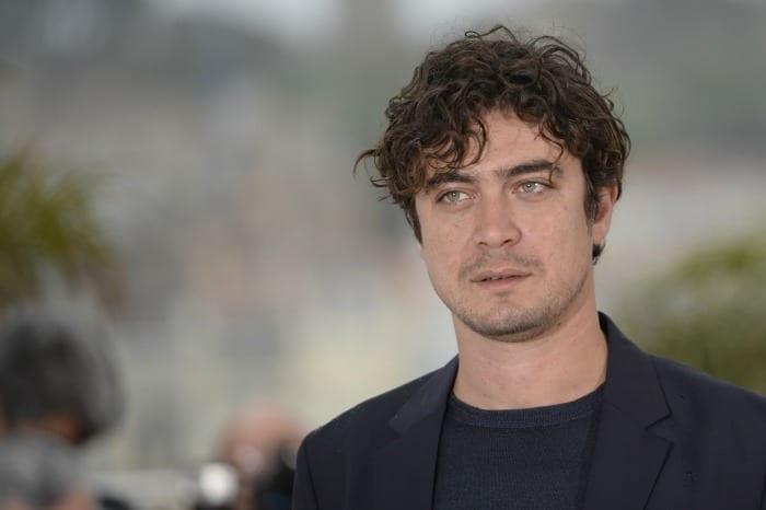 Riccardo Scamarcio   © ANNE-CHRISTINE POUJOULAT / Getty Images