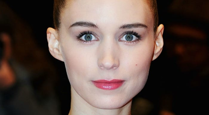 Rooney Mara   © Pascal Le Segretain / Getty Images