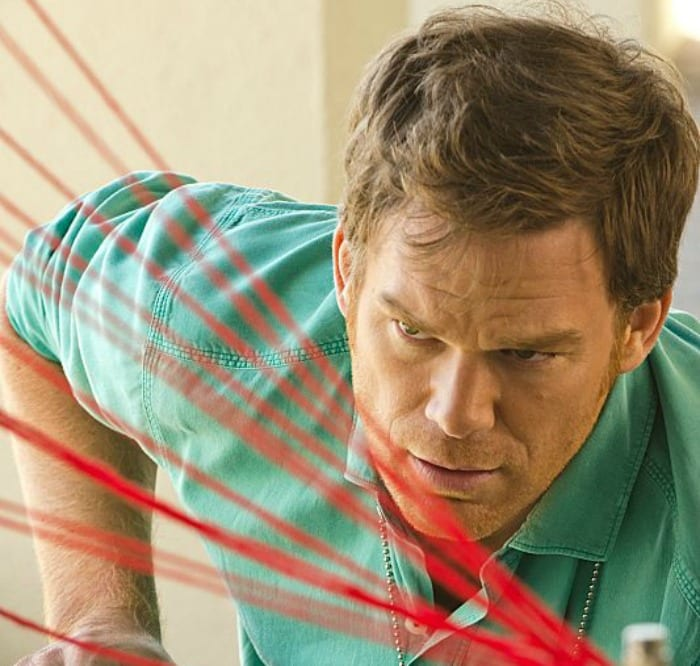 Dexter (Michael C. Hall)