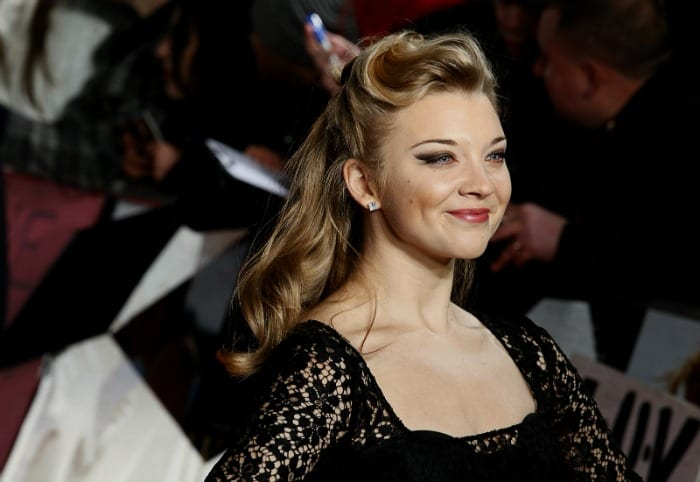 Natalie Dormer | © AFP / Getty Images