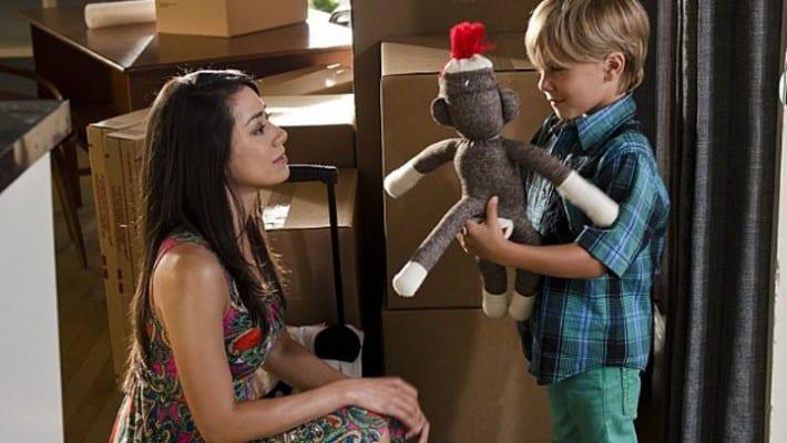 Dexter: Monkey in a box