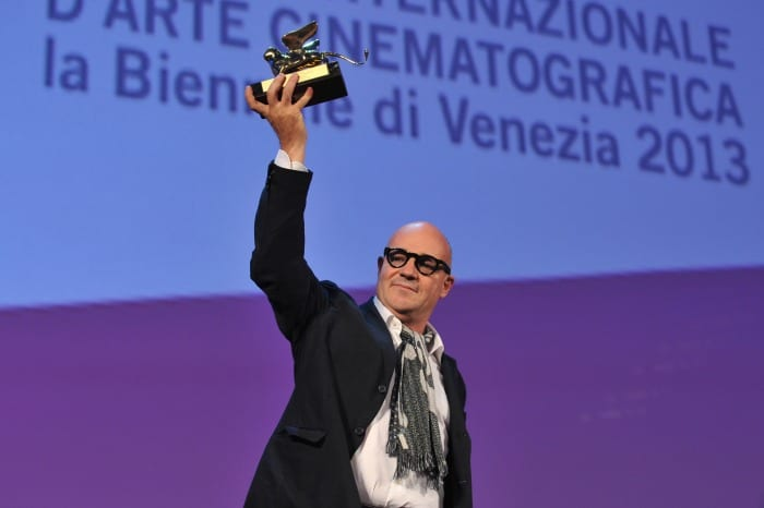 Gianfranco Rosi | © Getty Images