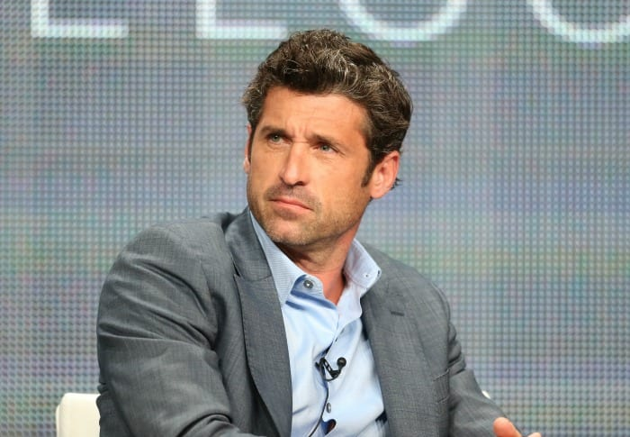 Patrick Dempsey | © Frederick M. Brown / Getty Images