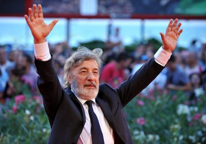 Il regista Gianni Amelio | © TIZIANA FABI / Getty Images