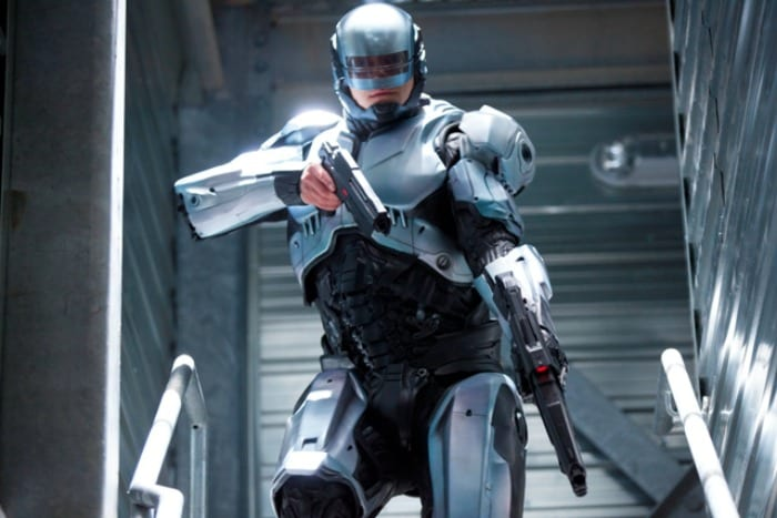 RoboCop | ©2013 Metro-Goldwyn-Mayer Pictures Inc. and Columbia Pictures Industries, Inc.