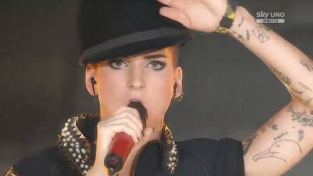 1377215 419989504768212 1564220736 n X Factor 7: stasera prima puntata live!