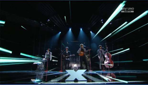 1378560 420010868099409 1861757485 n X Factor 7: stasera prima puntata live!