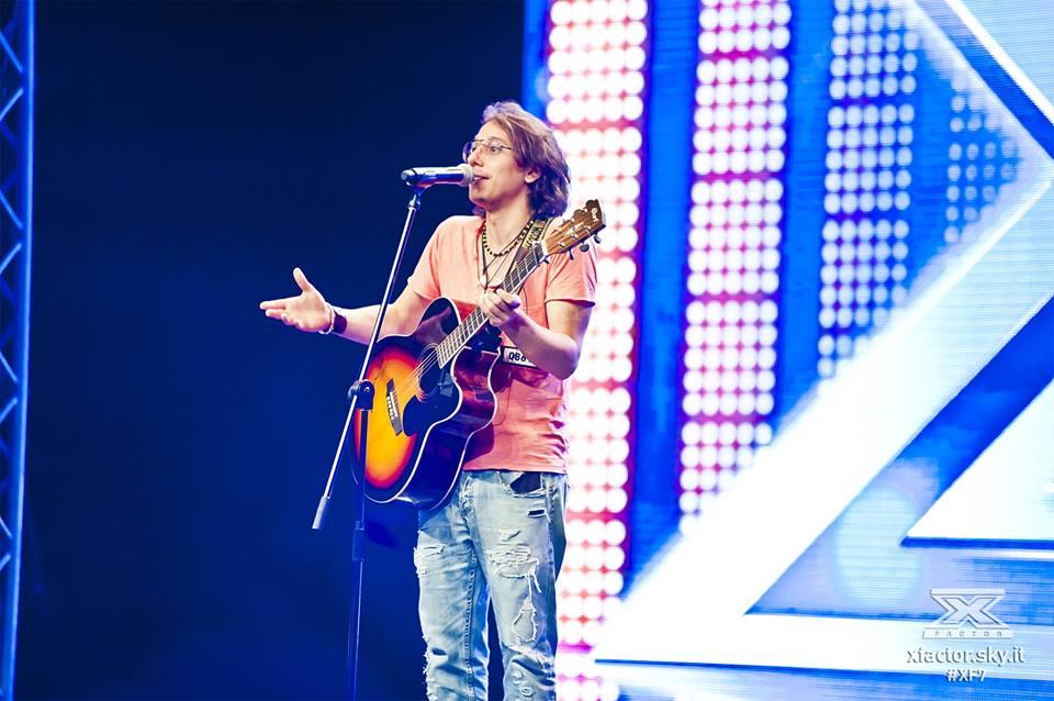 1381371 660861503932180 842630207 n X Factor 7: live blogging della seconda serata