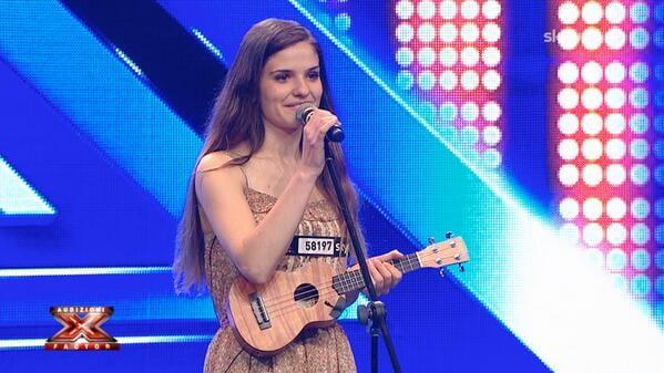 BVrWHgfIYAAiEEG X Factor 7: live blogging della seconda serata