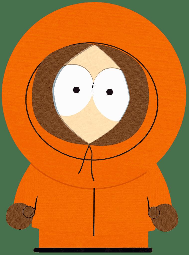 Kenny © Wikipedia