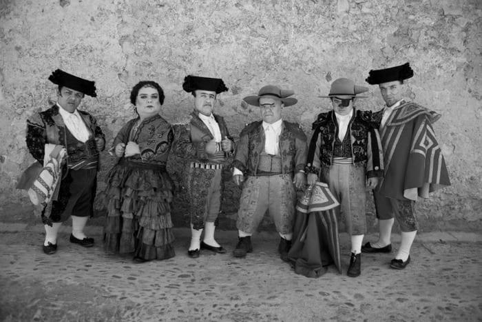 Blancanieves di Pablo Berger