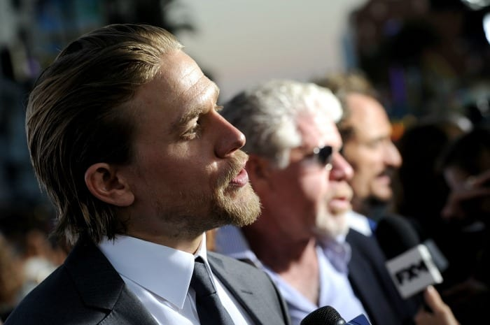 Charlie Hunnam | © Getty Images