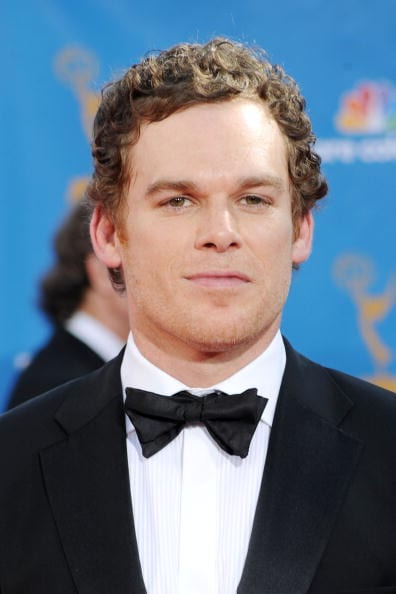 Michael C. Hall interprete di Deb Morgan © Frazer Harrison/Getty Images
