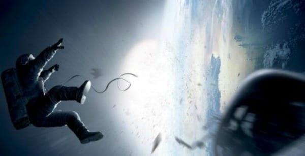 gravity poster frame