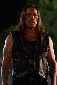 Danny Trejo in Machete Kills