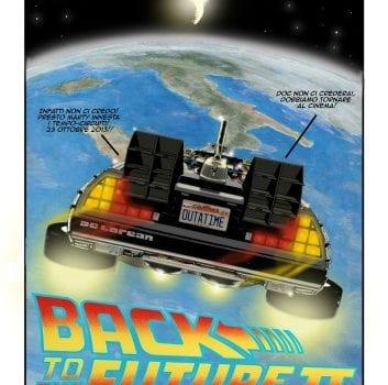 ritorno al futuro parte II