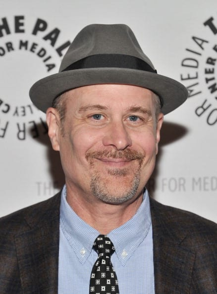 Terry Kinney protagonista di The Black Box ©  Mike Coppola/Getty Images