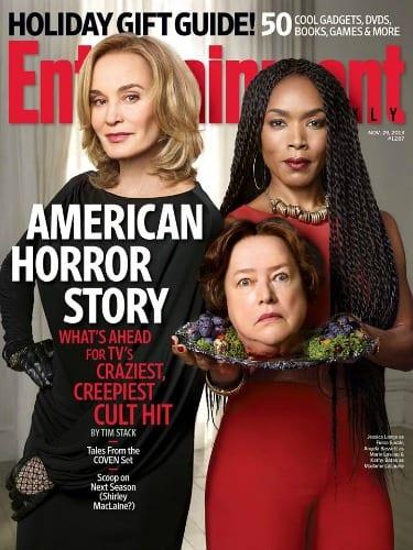 American Horror Story su EW